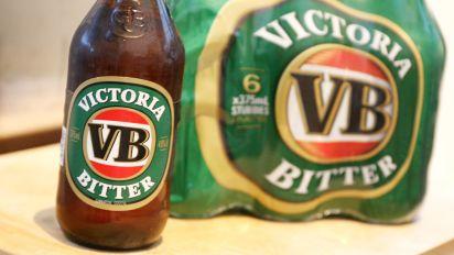 AB InBev in $11bn beer deal