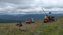 Benchmark Drills Multiple Zones of Mineralization in All 2019 Drill Holes Completed to Date at the Lawyers Gold-Silver Property
