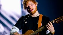 Ed Sheeran Is The UK's Richest Young Star After Doubling His Wealth To £170m In The Last Twelve Months