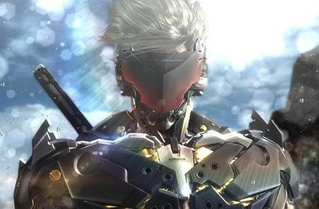 Amazon: Metal Gear Rising: Revengeance hits PC in January