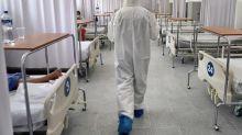 Le Mexique devient le 5e pays le plus endeuillé par le coronavirus