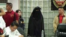 Alleged ISIS recruiter nabbed in Taguig City