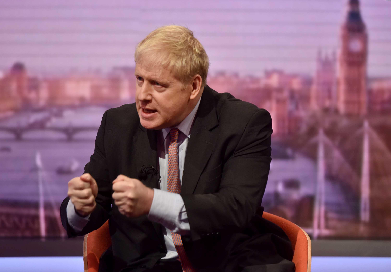 110k sign petition demanding Boris Johnson 'stops attacking BBC'