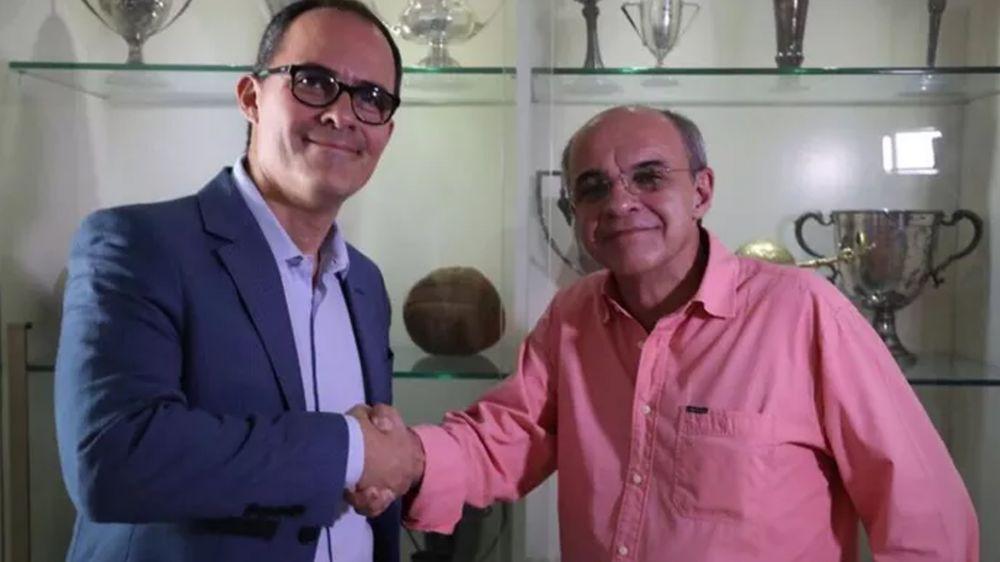 Pedro Abad e Euriquinho são alvo de condução coercitiva