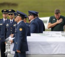 Bodies Of Team Killed in Crash Head To Brazil
