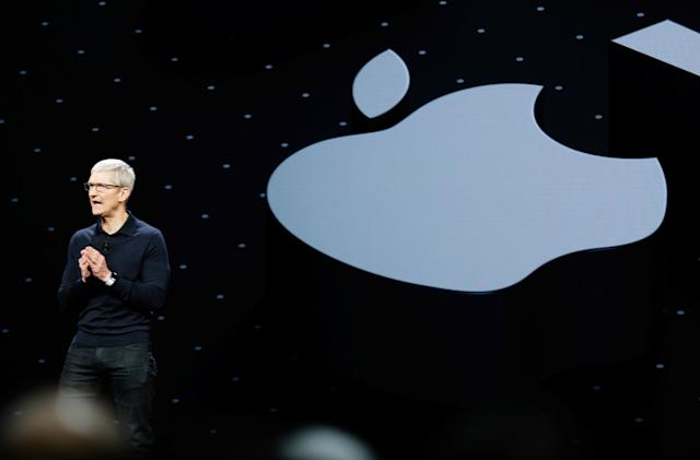 Watch Apple's WWDC keynote at 1PM ET