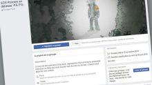"""""""Grâce à eux je suis encore là"""": l'association SOS policiers en détresse se mobilise pour lutter contre la vague de suicide qui touche la profession"""