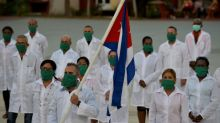 Tiny Andorra gets 39 Cubans to battle coronavirus