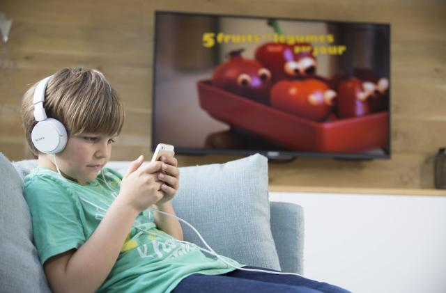 Amazon adds kid-friendly audiobooks to FreeTime Unlimited