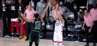 Toronto Raptors chief calls star a 'big-time priority'
