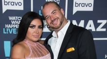 'Shahs of Sunset' Star Mercedes 'MJ' Javid Is Married