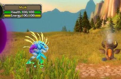 World of WarCrafts: Making a custom RPG, Warcraft-style