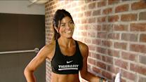This Woman Could Be the Next Fitness Star
