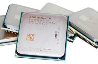 AMD 's new Athlon II processors aim to go easy on the power, your wallet