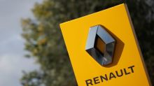 Main Renault unions reject cost-cutting plans - sources