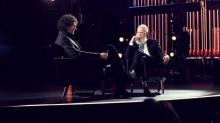 David Letterman and Howard Stern talk Trump and rage in new interview