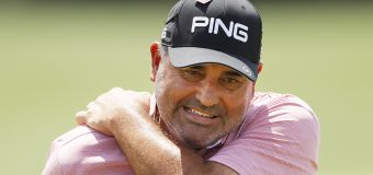 Golf legend extradited on disturbing charges