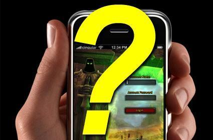 Activision Blizzard staff layoffs may nix WoW mobile