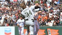 Bryce Harper vs. Hunter Strickland: The ridiculousness of basebrawling shows itself again