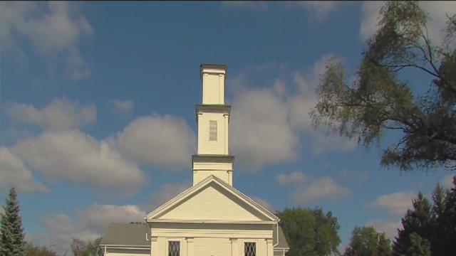 Thieves target Washtenaw County churches