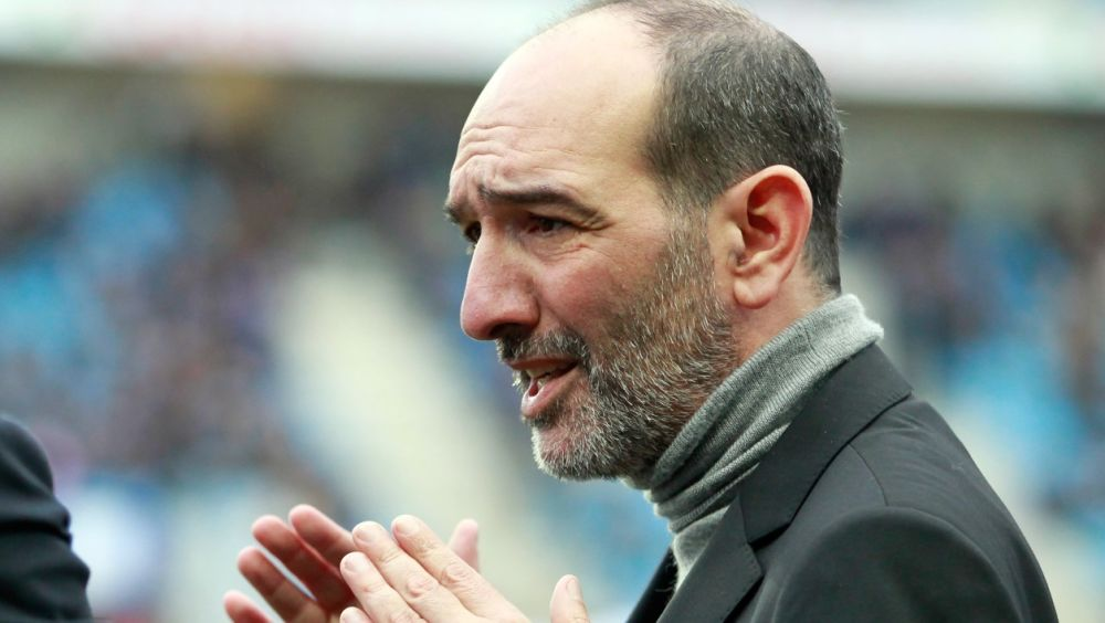 Bastia: Geronimi aurait préféré qu'Antonetti ne parle pas