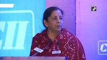 Haven't raised duties in budget with sense of protectionism: FM Sitharaman