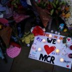 UK says Manchester attacker recently returned from Libya