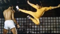 Sports legend blasts Tarantino's use of Bruce Lee