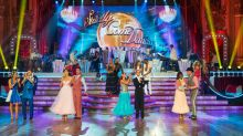 The headlines from 'Strictly' at Blackpool - who has left the competition?