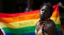 Report Attacks African Nations' Justifications For Anti-Gay Laws