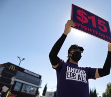 Biden weighs path forward for $15 minimum wage after Senate roadblock