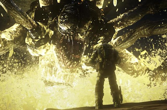 Playdate: Taking stock of 'Gears of War: Ultimate Edition'