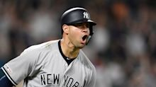Gary Sanchez's power onslaught continues and other fantasy nuggets