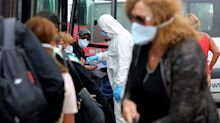 Coronavirus hoy en Reino Unido: cuántos casos se registran al 11 de Julio