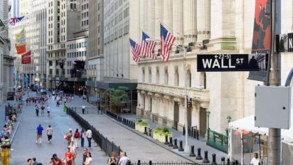 波動市應該入手交易所股票