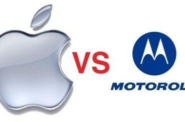 Apple makes Motorola $1 per iPhone offer to settle wireless patent case