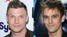 Aaron Carter's Brother Nick Granted 1-Year Restraining Order