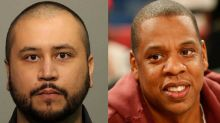 George Zimmerman Threatens to 'Beat' Jay-Z Over Trayvon Martin Docuseries