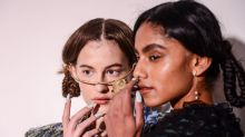 Hand sanitisers the accessory of choice as London Fashion Week kicks off amid coronavirus disruption