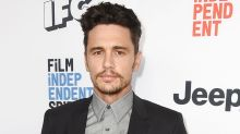 James Franco Says #MeToo Allegations Against Him Are 'Salacious' and 'False'