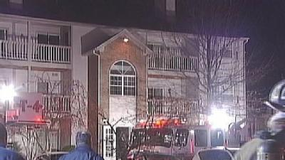 1 Killed In Monroeville Apartment Building Fire