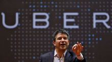Uber reviews India leasing scheme as driver incomes drop - sources