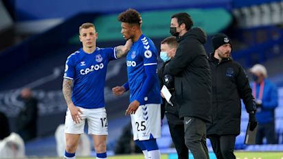 'I want to make Everton history' – Jean-Philippe Gbamin eager to shine on return
