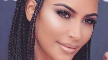 Kim Kardashian revela un secreto detrás de su belleza que nadie sabía