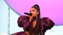 Ariana Grande honors Manchester bombing victims on 4-year anniversary: 'My heart is with you today'