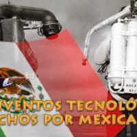 VIDEO: 10 inventos tecnológicos hechos por mexicanos