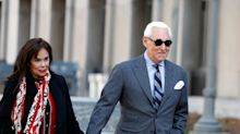Roger Stone Guilty On Charges Of Lying To Congress, Witness Intimidation