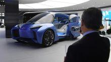 China se converte no laboratório dos carros do futuro