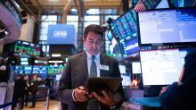 Dow Jones Edges Higher on Monday
