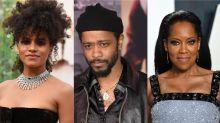 Jonathan Majors, Idris Elba Netflix Western Rounds Out Cast: Beetz, Stanfield, King, Lindo